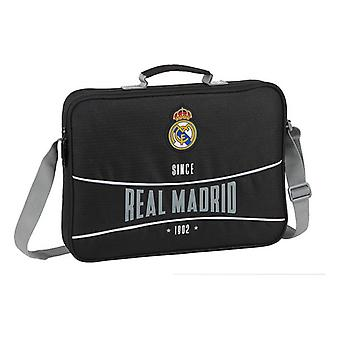 Mallette Real Madrid C.F. 1902 Noir (6 L)