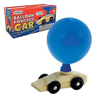 Schylling - ballon drevet bil