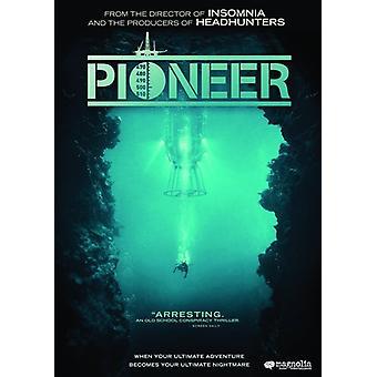 Pioneer [DVD] USA import