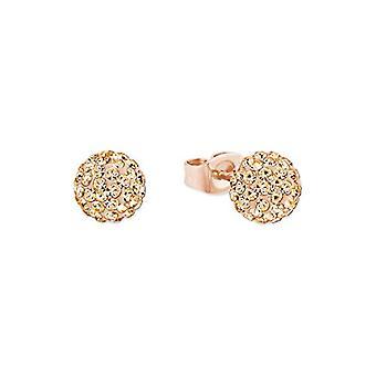 Liebe - 925 Silber Damen Ohrringe