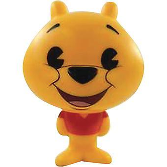 Bhunny Disney Winnie Puh 4in Stiliserad Fig USA import