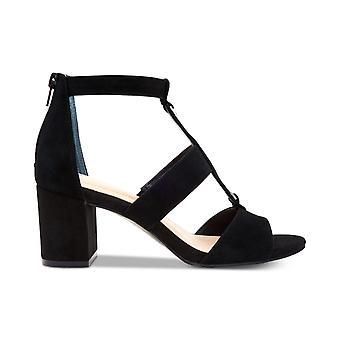 Alfani mujeres eliana ante abierto dedo del pie especial ocasión T-strap sandalias
