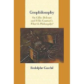 Geophilosophy
