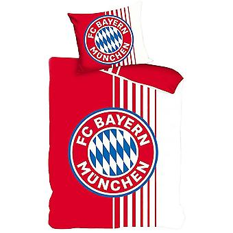 FC Bayern Munich Duvet Cover Set