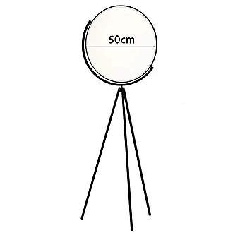 Pohjoismainen yksinkertainen säädettävä makuuhuone led-jalusta seisova lamppu