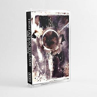 Hesitation Wounds - Awake For Everything Cassette