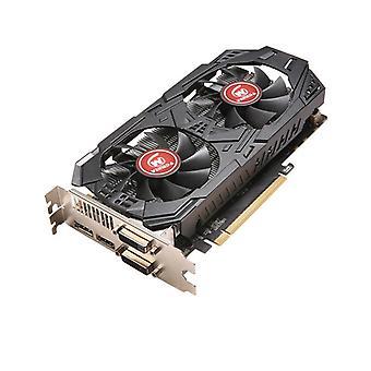 Pc Video / Placas Gráficas Vga Cards Gtx960 4gb Dvi Para Nvidia Geforce Game