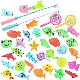 Magnetic Fishing Toys Game For Kids