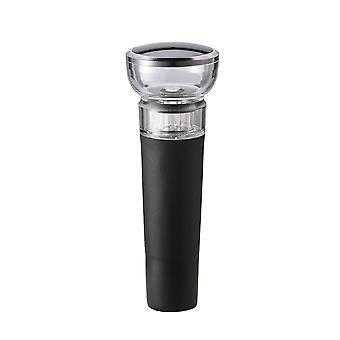 Wine stopper vacuum wine protector