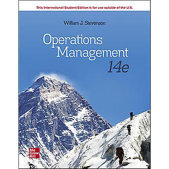 ISE Operations Management