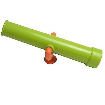 Extra Large Plastic Toy Telescope For Kids Playground Telescope, Children Backyard Play