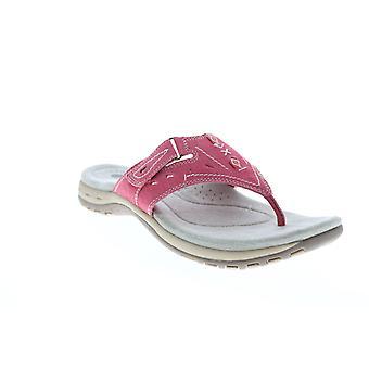 Earth Origins Adult Womens Sara Flip-Flops Sandals
