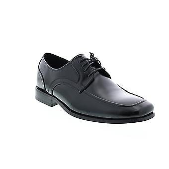 Stacy Adams Adult Mens Forrest Plain Toe Oxfords & Lace Ups