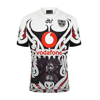 Camisa do Warriors Indigenous Rugby Jersey Sport
