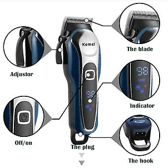 Clipper Professional Hair Trimmer For Men Electric Beard Cutter Hair Cutting Machine Hair Cut