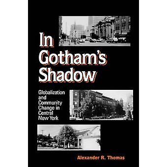 Na Sombra de Gotham