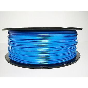 Direkt fabrikstillverkning plaststavar 3d skrivarfilament pla filament 1,75mm pärlvit för 3d