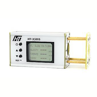 Ny Anemometer for shooting Speed Meter Ball Velocity Energi Måling Shooting Chronograph Bullet Speed Tester