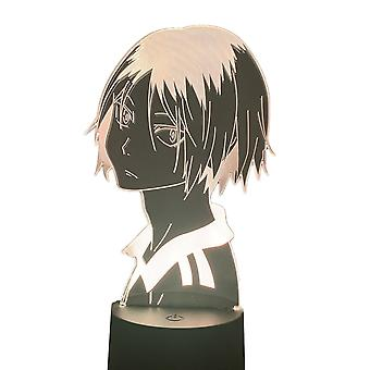 Lampa anime In/spectre Led Night Light