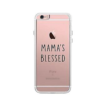 ママの祝福電話ケース