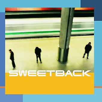 Sweetback - Sweetback [CD] USA importeren