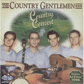 Country Concert - Country Concert [CD] USA import