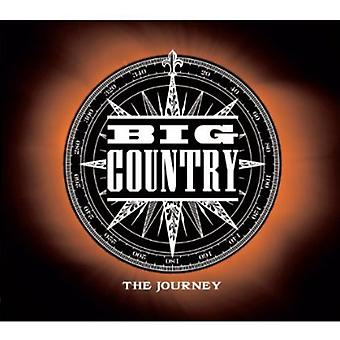 Big Country - Journey [CD] USA import