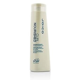 Curl Nourished Conditioner (to Repair & Nourish Curls) - 300ml/10.1oz