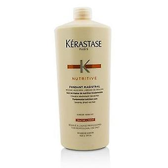 Kerastase Nutritive Fondant Magistral Fundamental Nutrition Care (schwer ausgetrocknetes Haar) - 1000ml/34oz