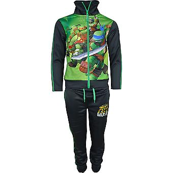 Nickelodeon garçons Ninja Turtles survêtement / Jogging ensemble