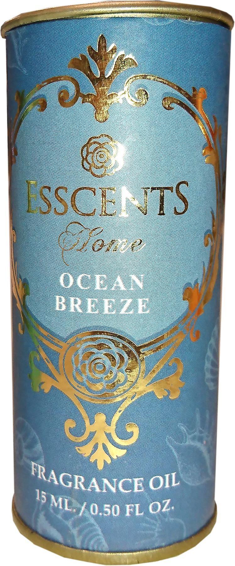 Esscents Home Fragrance Oil Ocean Breeze15ml Tinned