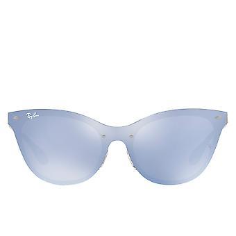 Rayban zonnebril Rb3580n 90391u 43 Mm voor vrouwen