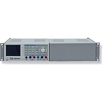 Rohde & Schwarz 5800.2054.02 HZC95 Rohde & black HZC 95 48.26 cm (19) Rack Assembly Kit 2 rack units suitable for HMC series 1 pc(s)