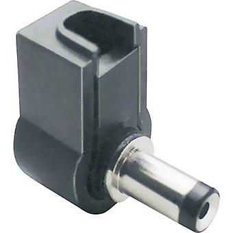 BKL Electronic 072613 Low Power Steckverbinder Stecker, rechtwinklige 2,5 mm 0,7 mm 1 PC
