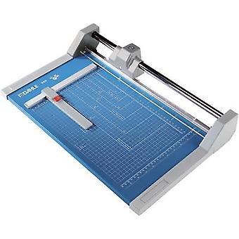 Dahle 550 Rotary cutter A4 Cutting power A4 80 g/m²: 20 Sheet