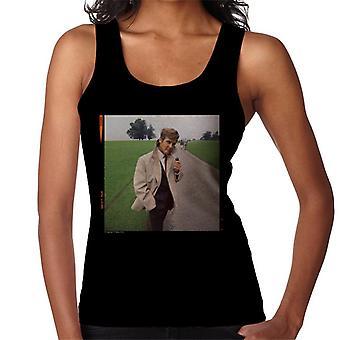 TV Times Roger Moore Park Stroll 1968 Women's Vest