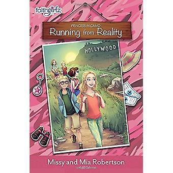 تشغيل من واقع ميسي روبرتسون-كتاب 9780310762508