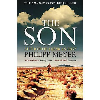 Son av Philipp Meyer - 9780857209443 bok