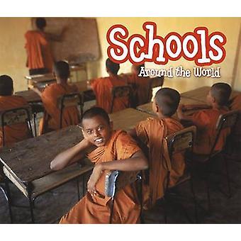 Schulen auf der ganzen Welt von Clare Lewis - 9781406281965 Buch