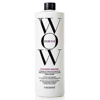 Color Wow Color Security Conditioner Normal To Thick Hair 1000ml