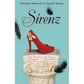 Réservez Sirenz par Charlotte Bennardo - Natalie Zaman - 9780738723198