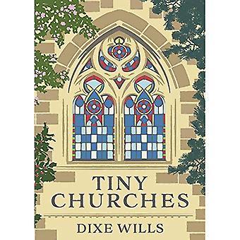 Tiny kościołów