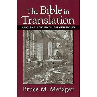 Bibel in der Übersetzung: alte englische Version