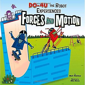 DO-4U the Experiences Force and Motion (In the Science Lab)