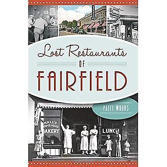 Persi ristoranti di Fairfield (palato americano)