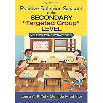 Positive Behavior Support at the Secondary