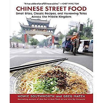 Chinees Street Food