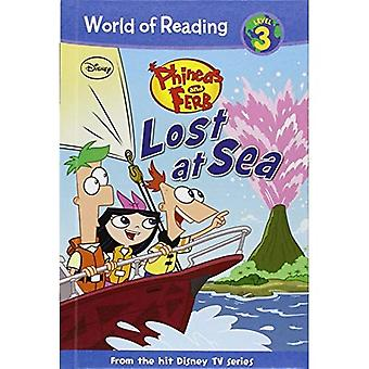 Lost at Sea (Phineas & Ferb)