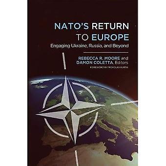 NATO Rückkehr nach Europa: Einbindung der Ukraine, Russland und darüber hinaus