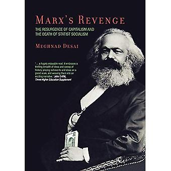 Vengeance de Marx: la résurgence du capitalisme et de la mort du socialisme étatiste